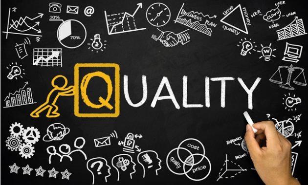 Apa yang dimaksud dengan persepsi kualitas ?