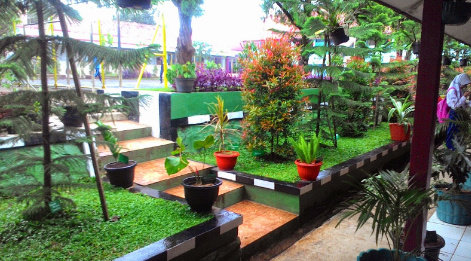 Bagaimana Cara Membuat Desain Taman Minimalis ? - Taman - Dictio Community
