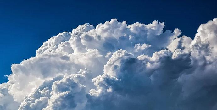 bagaimana awan terbentuk