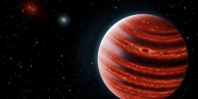 planet OGLE-2016-BLG-1190Lb