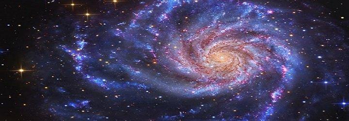 galaksi M101