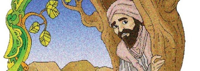 Bagaimanakah Kisah Dan Mukjizat Nabi Zakaria Agama