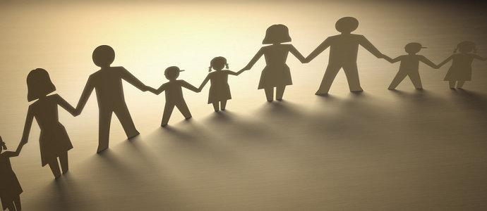 Kelekatan keluarga