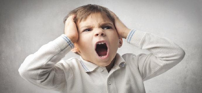 gangguan jiwa anak