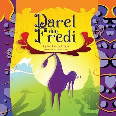 Darel dan Fredi