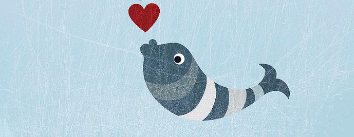 Jantung pada ikan