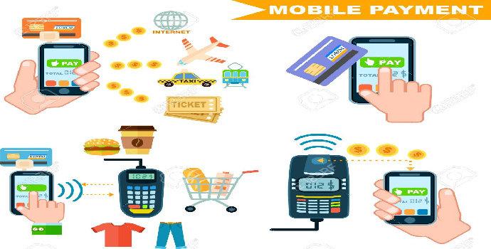 pedagangan elektronik