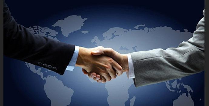 istilah atau terminologi dalam perjanjian internasional