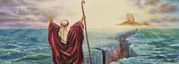 Nabi-Musa