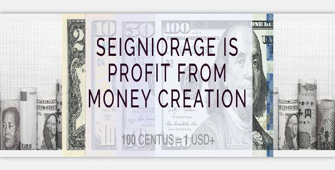 Apa yang dimaksud dengan Seigniorage? - Ilmu Ekonomi ...