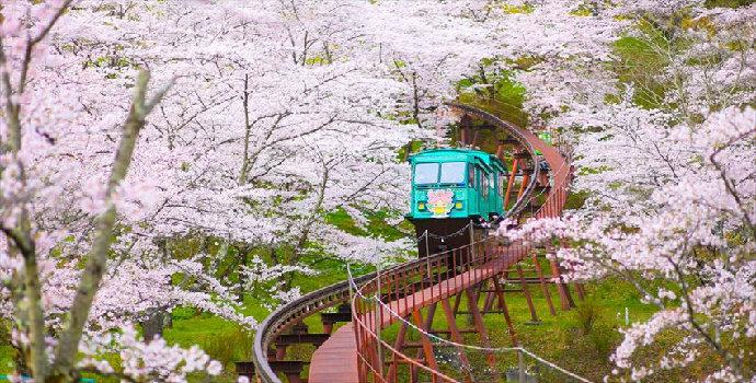 Tohoku Jepang