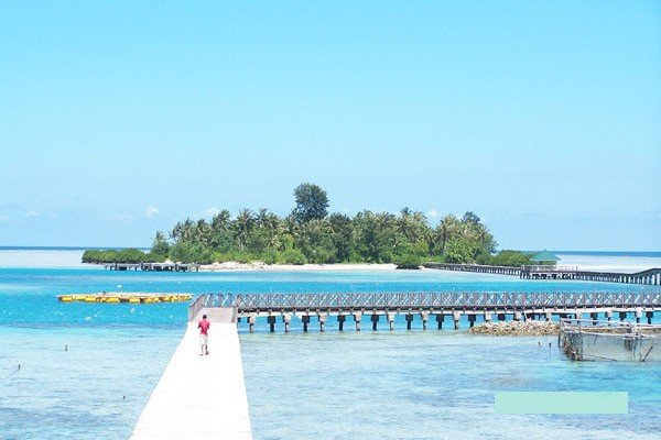 pulau seribuu