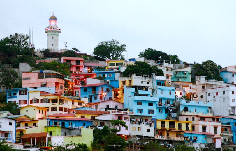 Top 10 Destinasi Wisata di Ekuador - Diskusi Wisata - Dictio Community