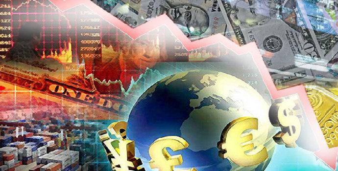 politik ekonomi internasional