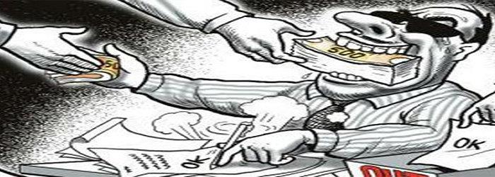 Apa Yang Dimaksud Dengan Tindak Pidana Korupsi Ilmu Hukum Dictio Community