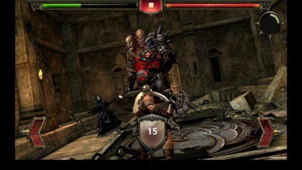 Blood and Glory 2: Legend