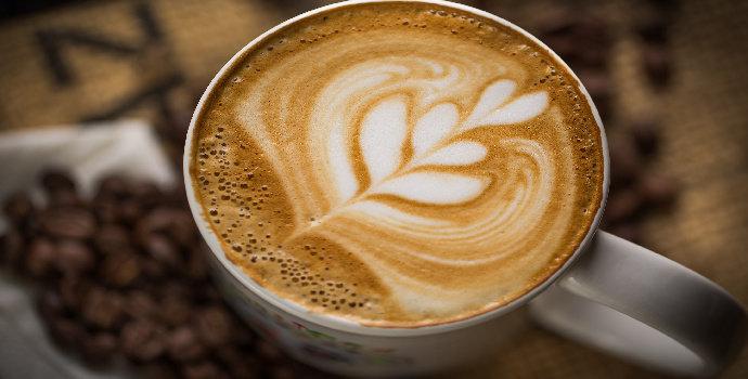 manfaat kopi putih