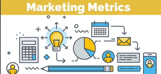 Metrik Pemasaran