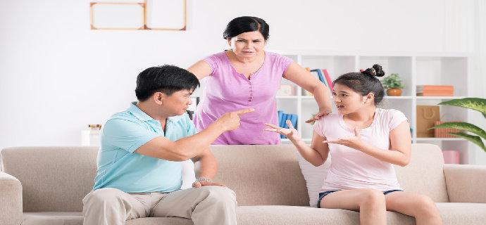 komunikasi keluarga