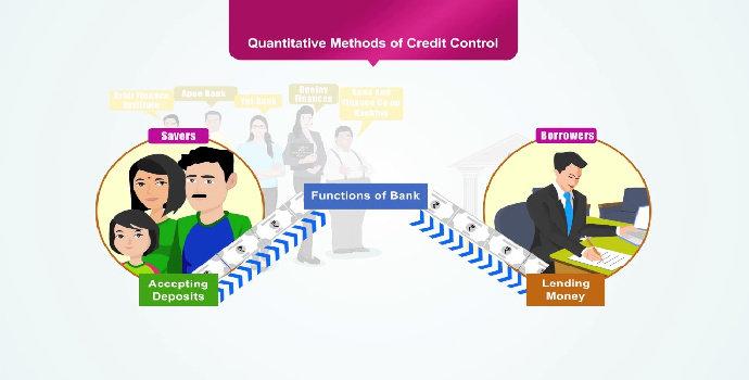 selective credit control