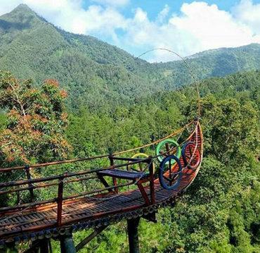 Apa Yang Kamu Tau Tentang Wisata Taman Genilangit Poncol Diskusi Wisata Dictio Community