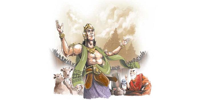 Raja Mulawarman