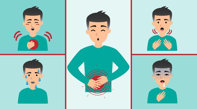 Infark Miokard atau Serangan Jantung