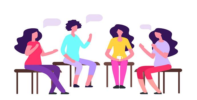 konseling kelompok menggunakan pendekatan Solution Focus Brief Therapy (SFBT)