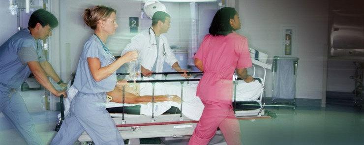 perawat gawat darurat