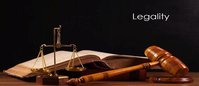Asas Legalitas Pemerintah