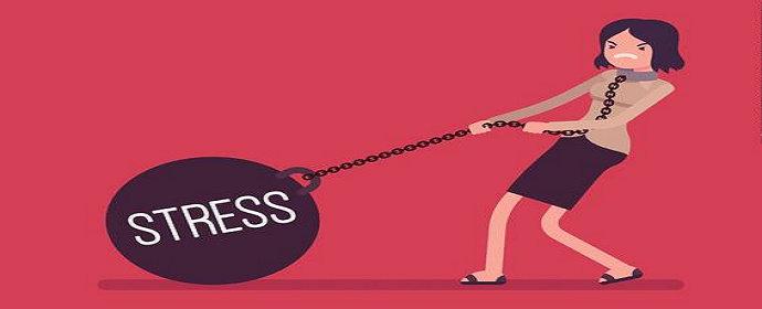 stres dalam kehidupan