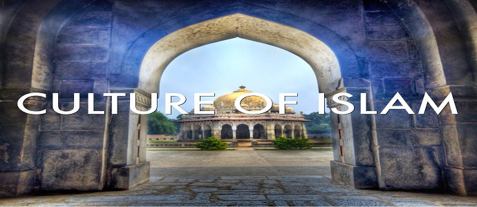 Budaya Islam
