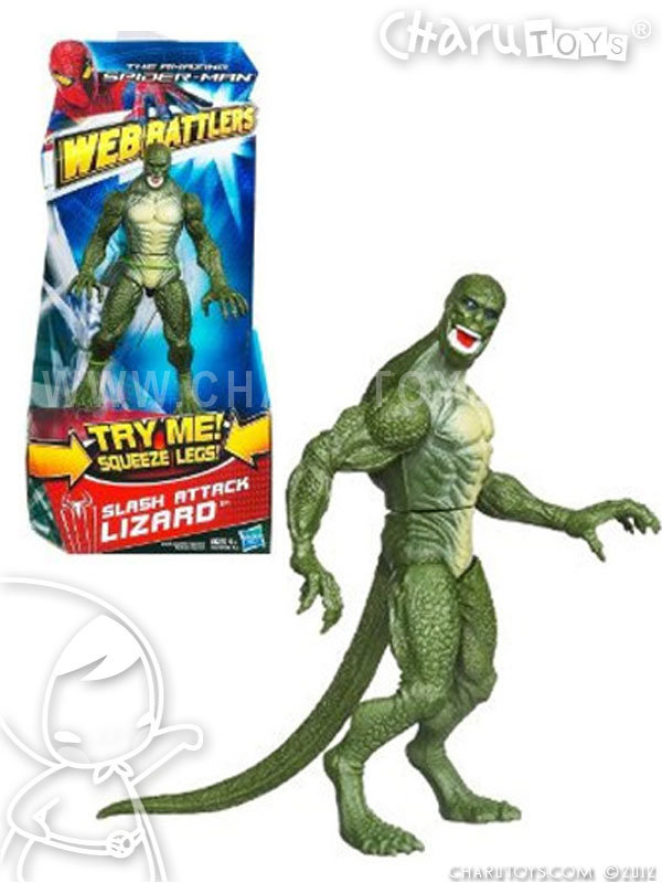 hasbro-6-inch-amazing-spiderman-lizard-web-battler