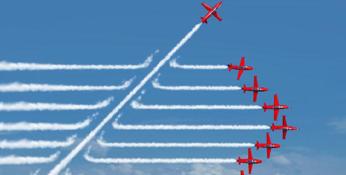 Apa yang dimaksud dengan disruptive innovation ?