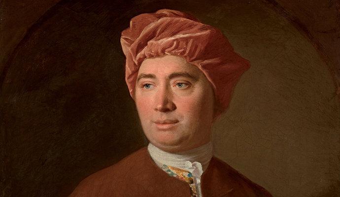 filusuf David Hume