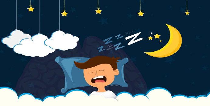 durasi tidur remaja