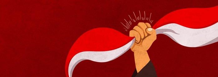 Bahasa Indonesia Dengan Sumpah Pemuda Apa Makna Dari Sumpah Pemuda Sejarah Dictio Community