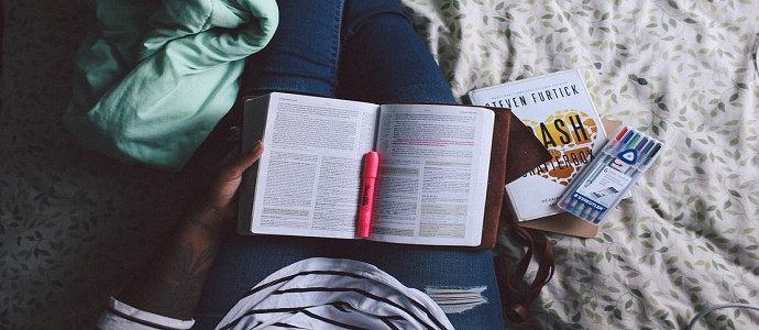 belajar di pagi hari atau di siang hari