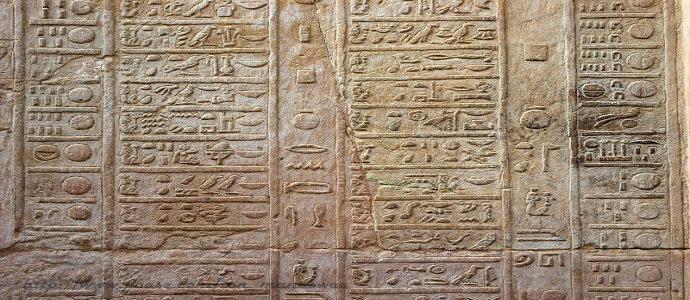 Kalender Mesir Kuno