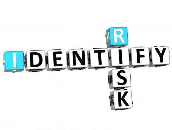 identifikasi risiko