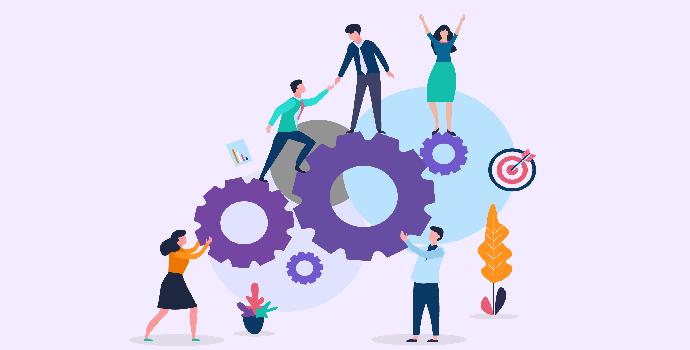 Bagaimana kunci keberhasilan kerjasama dalam tim ?
