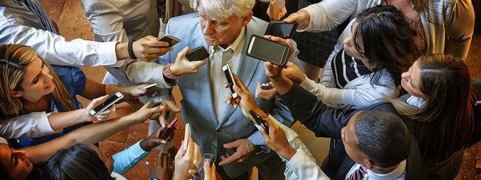 etika Foto Jurnalistik
