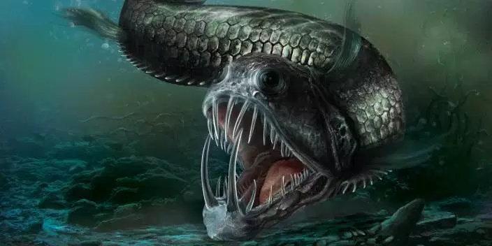 Ikan bertulang sejati