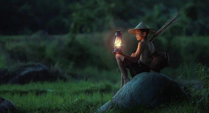 adaptasi cahaya