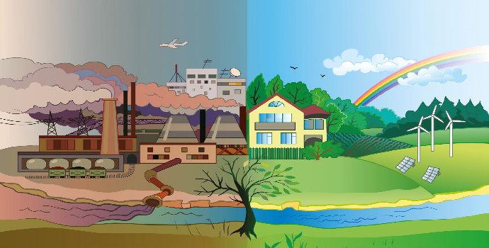 Apa saja pokok kajian dalam Ilmu Ekonomi Lingkungan?