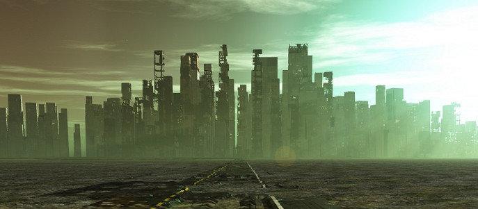 Sastra Apokaliptik