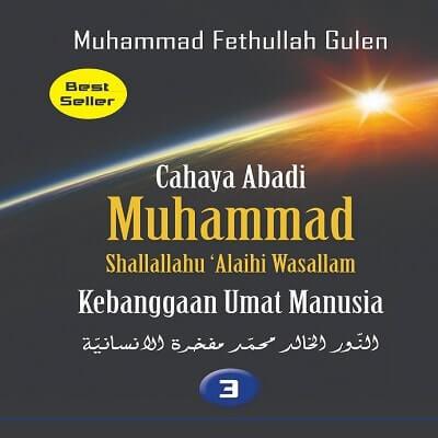 Cahaya Abadi Muhammad saw.