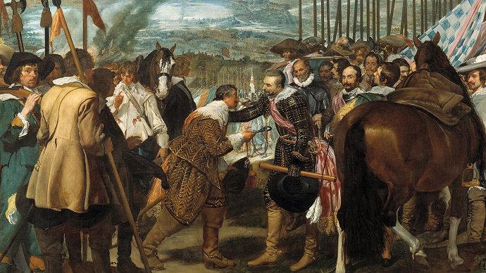 Lukisan Baroque
