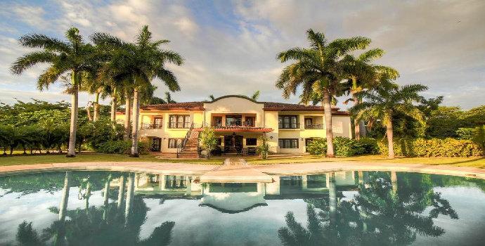 Villa Tranquila