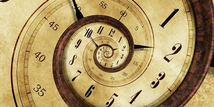 Waktu psikologis